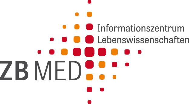 ZB MED logo